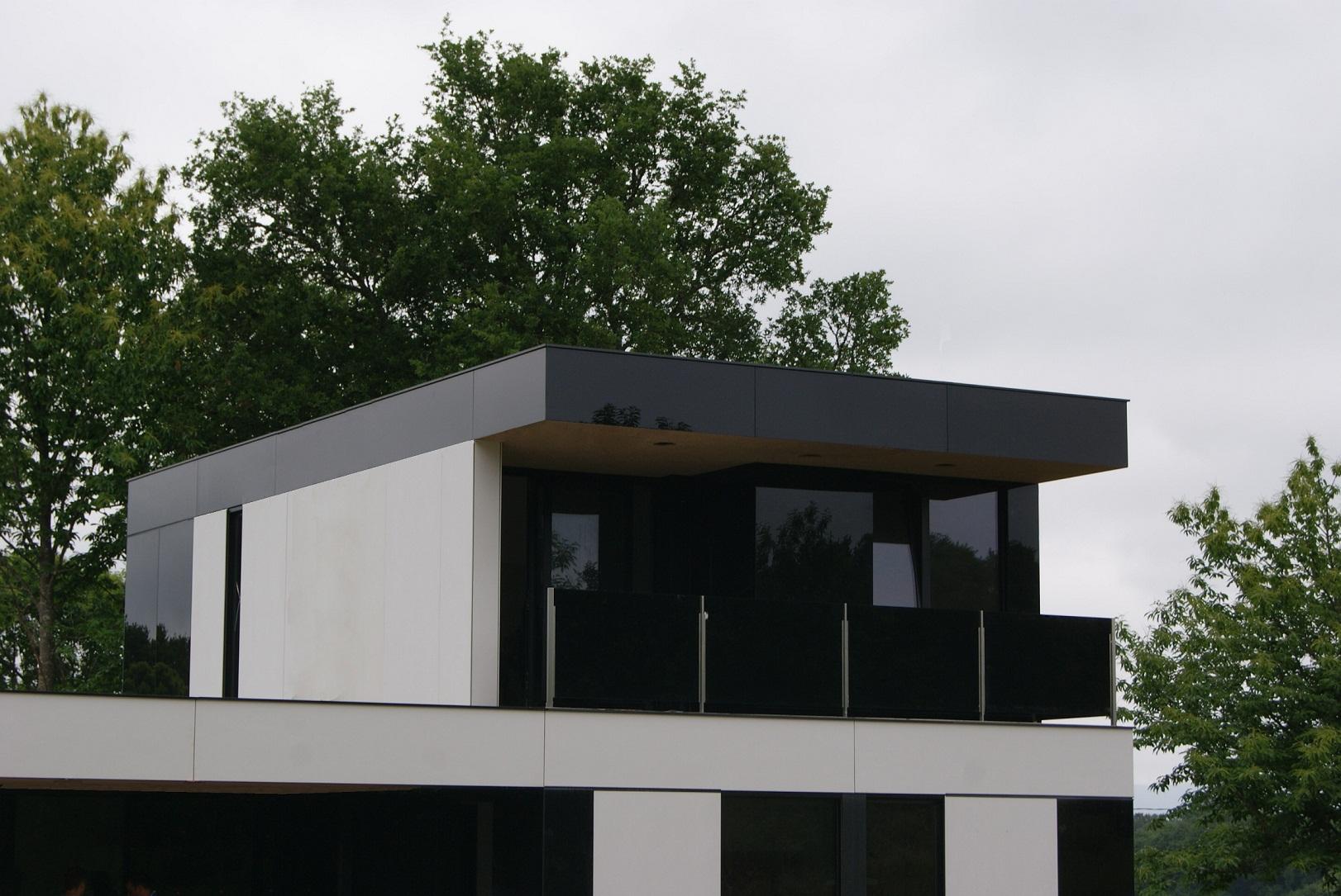 Dise o modular casas modulares de dise o - Casas de diseno ...