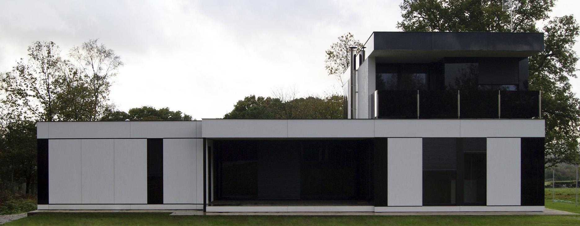 Dise o modular casas modulares de dise o for Casa de diseno en neuquen