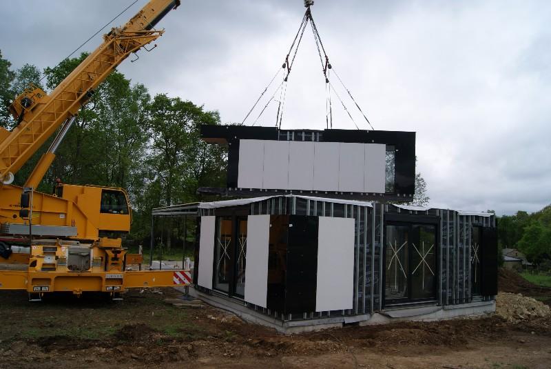 Casas modulares vigo