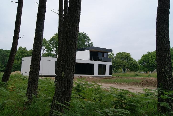 en diseo modular somos pioneros en el diseo y construccin de casas modulares de dos plantas nuestros sistemas en taller nos han permitido