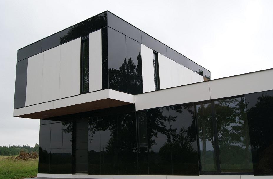 en diseo modular somos pioneros en el diseo y construccin de casas modulares de dos plantas nuestros sistemas constructivos en taller nos han permitido - Diseos Modulares