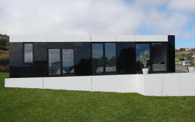 casas modulares galera de diseo modular