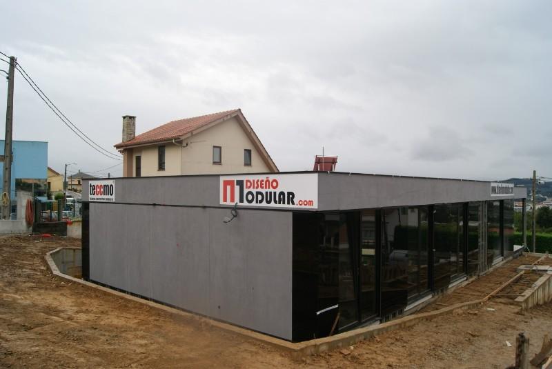 en diseo modular no solo nos encargamos de la fabricacin y colocacin de nuestras casas modulares tambin nos hacemos cargo de todo lo que rodea a la