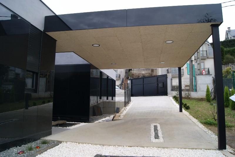 Viviendas modulares galicia beautiful fachadas de casas - Minicasas en espana ...