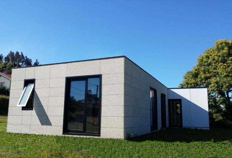 Casas modulares galer a de dise o modular - Casas modulares baratas precios ...
